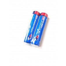 Батарейка ААА 1,5V, 2шт. Триколор