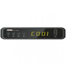 Цифровой эфирный приемник DVB-T2 CADENA CDT-1753SB
