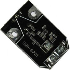 Широкополосный усилитель для антенны swa 9701