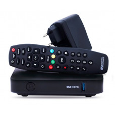 Приемник IP телевизионный GS C593 Триколор
